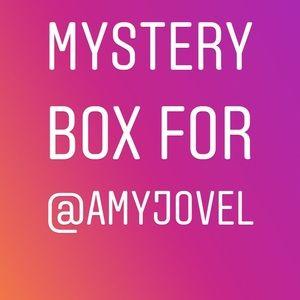 Handbags - Reserved! Mystery box for IG follower @amyjovel!